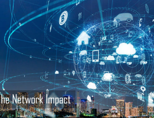 IOT: How the Network needs to Adapt?