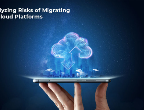 Analyzing Risks of Migrating To Cloud Platforms