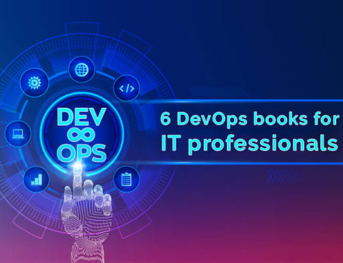 6 DevOps books for IT professionals