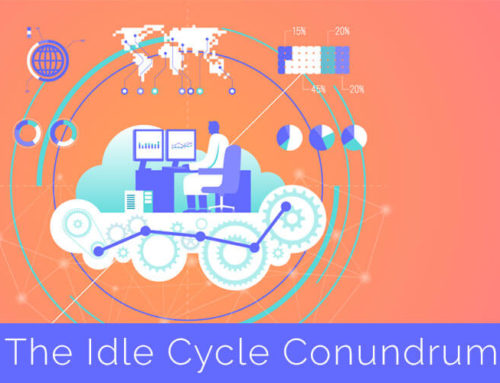 The Idle Cycle Conundrum
