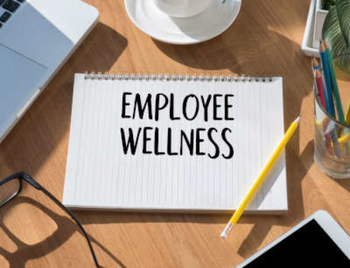 How to Balance Your Employees' Health with Business Productivity