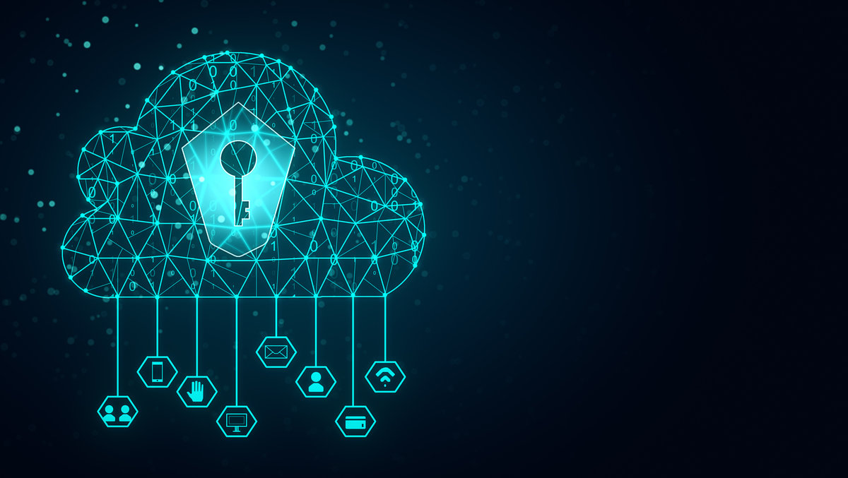 Cloud Hosting Services