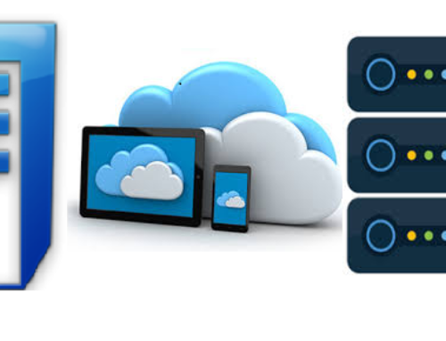 Find Your Cloud Cloud Server Hosting