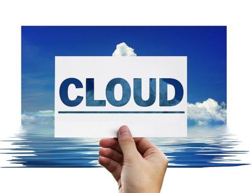 Private Cloud Over Public Cloud?