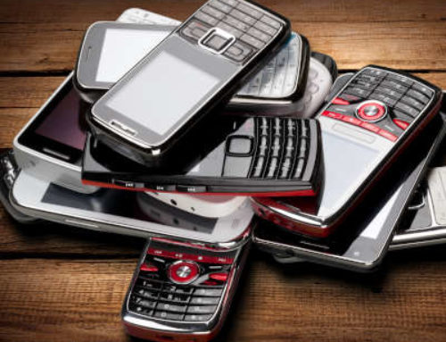 A History of Android's Many Versions
