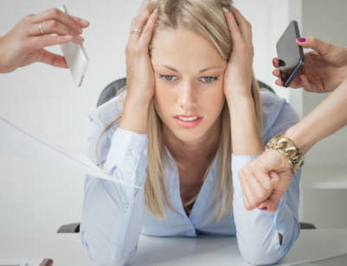 How To Keep Burnout From Impacting Your Productivity
