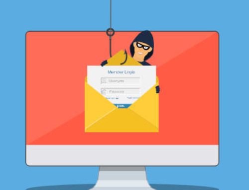 Let's Take a Look at Phishing Attacks