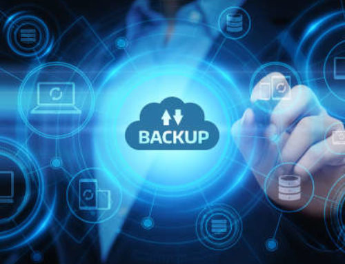 If Your Backup Doesn't Involve These Three Aspects, You're Doing It Wrong