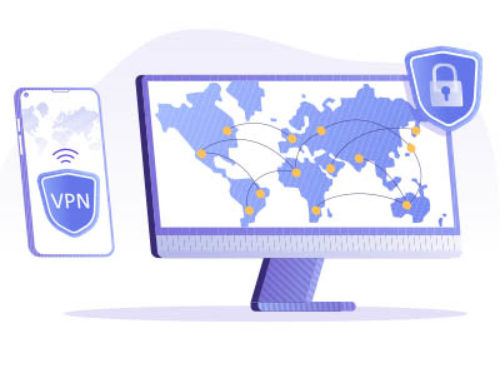 How a VPN Works to Keep Your Data Secure