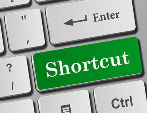 Excel Shortcuts You Can Use to Be More Efficient