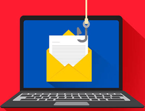 You Should Be Training Your Staff on Phishing Tactics