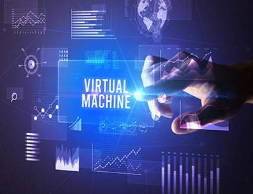 The True Power of Virtual Machines